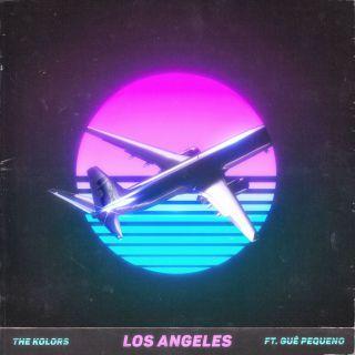 The Kolors Los Angeles Guè Pequeno