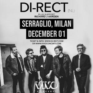 DI-RECT Serraglio Milano