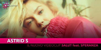 Astrid S, live alla Santeria Toscana il prossimo 27 marzo 2020