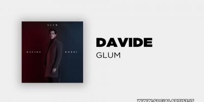 """Davide Rossi, da venerdì 22 novembre il nuovo singolo """"Glum"""""""