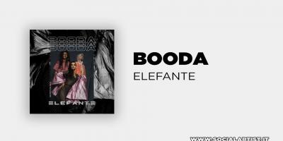 """Booda, da venerdì 22 novembre il nuovo singolo """"Elefante"""""""