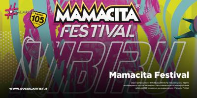 Mamacita Festival, venerdì 24 luglio 2020 all'Ippodromo Snai San Siro di Milano