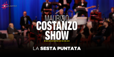 Maurizio Costanzo Show, la sesta puntata in onda il 3 novembre