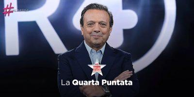#CR4 – La Repubblica delle Donne, la quarta puntata in onda l'18 dicembre