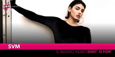 """SVM, è online il nuovo video """"Dint' o For'"""""""