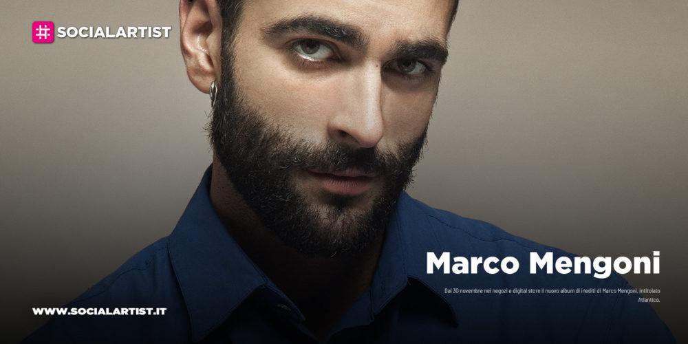 Marco Mengoni, super ospite al Festival di Sanremo 2019
