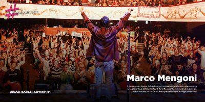 Marco Mengoni, si conclude l'Atlantico Tour con oltre 300mila spettatori