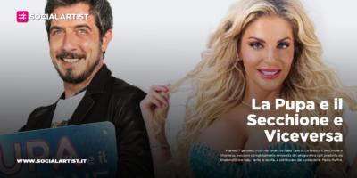 La Pupa e il Secchione e Viceversa, dal 7 gennaio in prima serata Italia 1