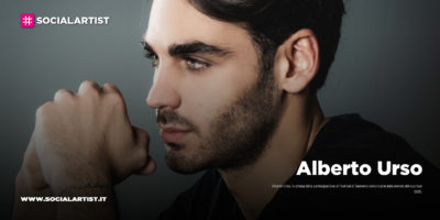 """Alberto Urso, le date del """"Il Sole ad Est – Instore Tour"""""""