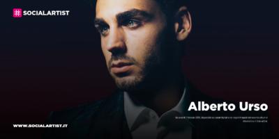 """Alberto Urso, track by track del nuovo album """"Il Sole ad Est"""" (Sanremo Edition)"""