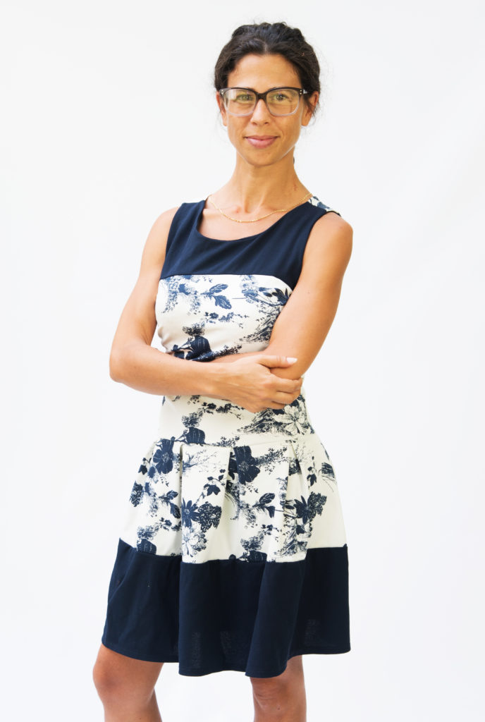 Florencia Lourdes Genna