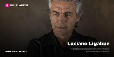 """Luciano Ligabue, festeggerà i trent'anni di carriera con """"30 anni in un giorno"""""""