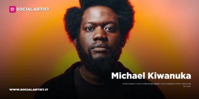 Michael Kiwanuka, le date italiane del tour 2021