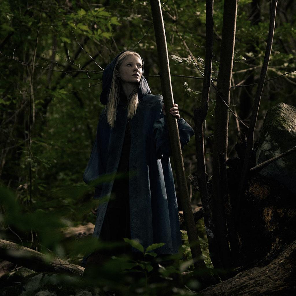 The witcher Recensione Netflix