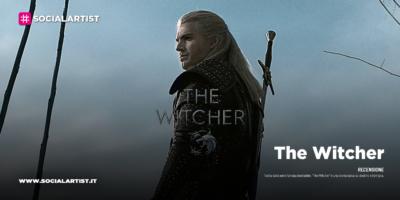 The Witcher, la recensione della prima stagione