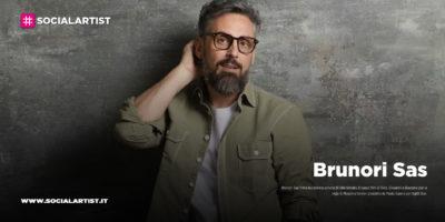 Brunori Sas, live a sorpresa sabato 12 settembre