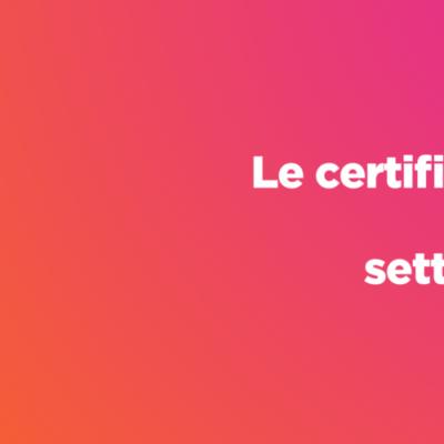 CERTIFICAZIONI – Gli album e i singoli certificati della #08 settimana
