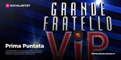 Grande Fratello VIP, al via la quarta edizione da mercoledì 8 gennaio