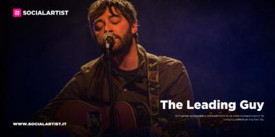 """The Leading Guy, dal 24 gennaio il nuovo singolo """"Per non andare via"""""""