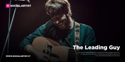 The Leading Guy, dal 28 gennaio partirà il club tour