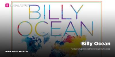"""Billy Ocean celebra il suo 70esimo compleanno con la pubblicazione di """"One World"""""""