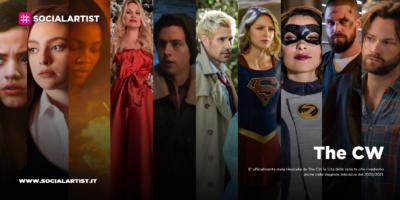 The CW, le serie rinnovate per la stagione 2020/2021