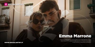 """Emma Marrone, dal 10 gennaio il nuovo brano """"Stupida allegria"""" feat. Izi"""