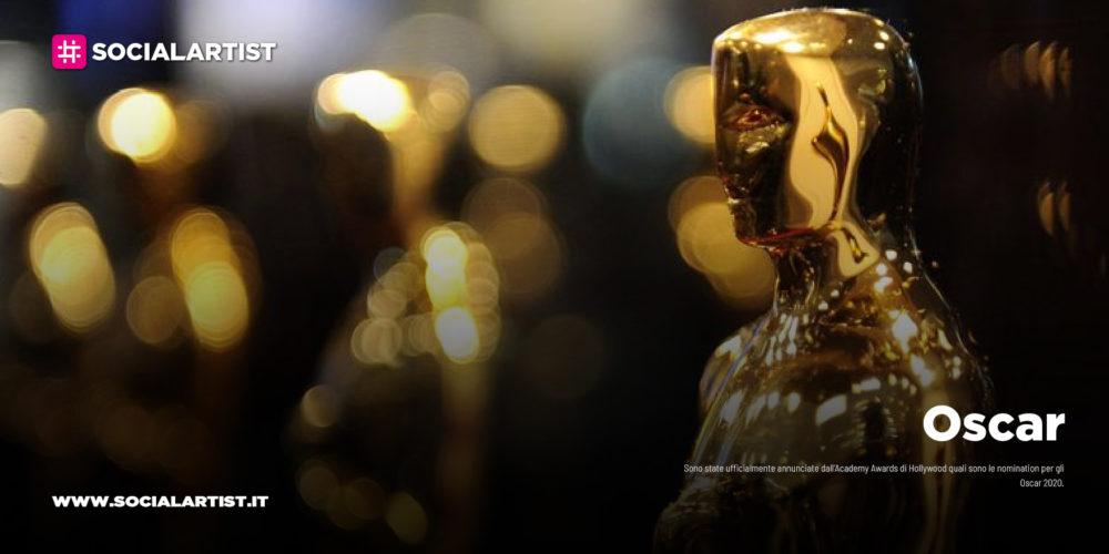 Oscar 2020, tutte le nomination
