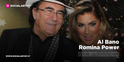 Sanremo 2020, Al Bano e Romina Power super ospiti martedì 4 febbraio