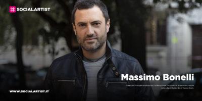 """Massimo Bonelli, dal 19 febbraio il nuovo libro """"La Musica Attuale. Come costruire la tua carriere musicale nell'era digitale"""""""