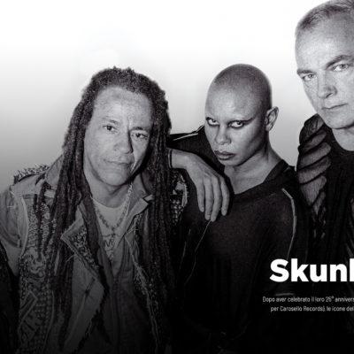 Skunk Anansie, le date del tour 2020