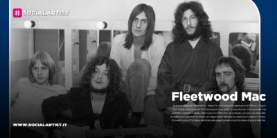 Fleetwood Mac, dal 17 aprile il secondo volume di Fleetwood Mac – Before The Beginning