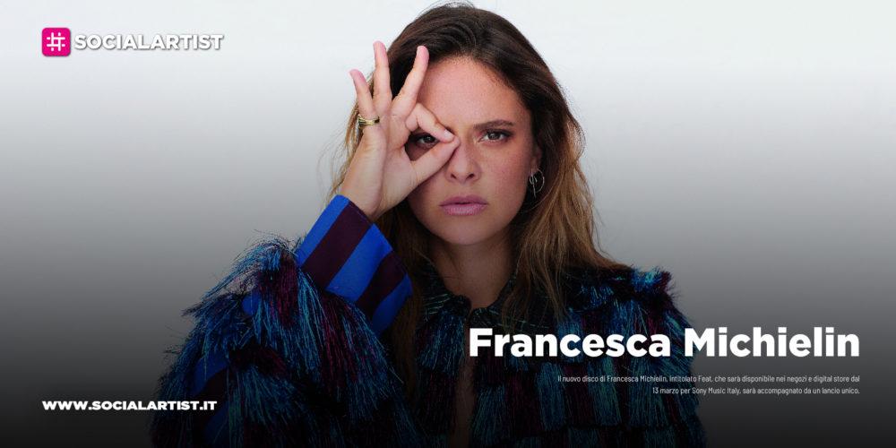 Francesca Michielin, il calendario dei tre set live di presentazione del nuovo album