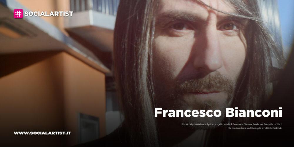 Francesco Bianconi, annunciale le date live 2020