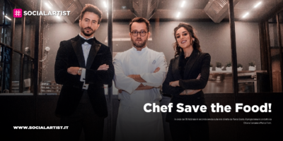 Chef Save the Food!, dal 20 febbraio in seconda serata su La5