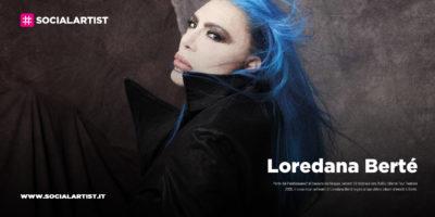 """Loredana Berté, le date del """"LiBerté Tour Teatrale 2020"""""""
