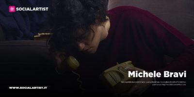 """Michele Bravi, dal 20 marzo il nuovo album """"La geografia del buio"""""""