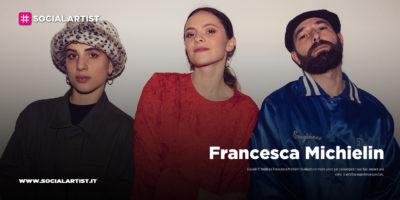 Francesca Michielin, live con il suo Urban Orchestral Set