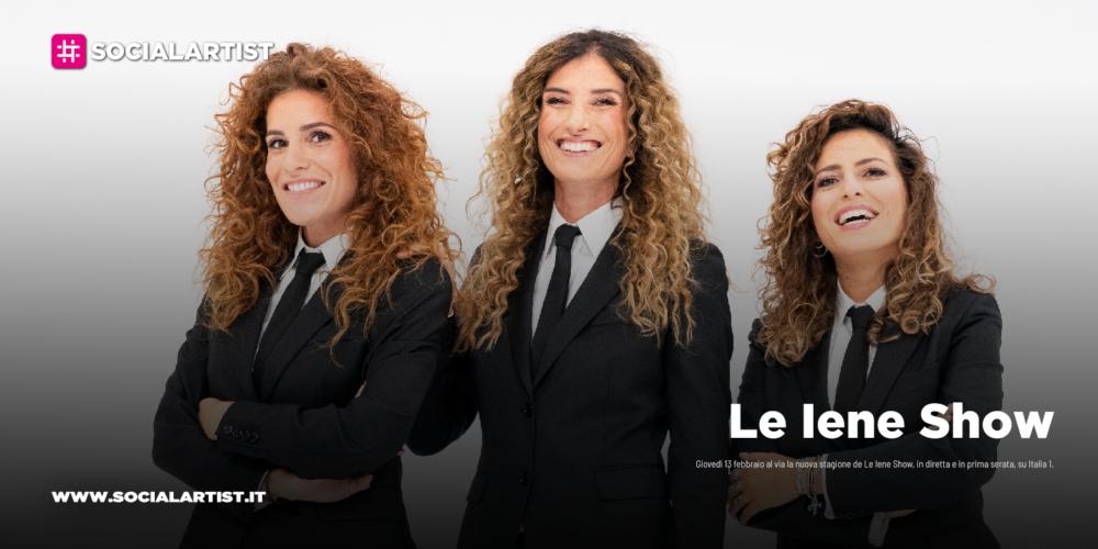 Le Iene Show, le anticipazioni della puntata del 28 aprile 2020