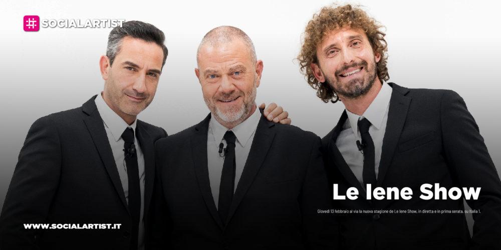 Le Iene Show, le anticipazioni della puntata del 5 maggio 2020