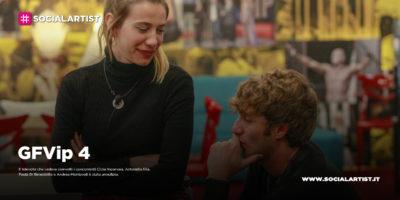 GFVip, annullato il televoto della settimana a causa di un provvedimento