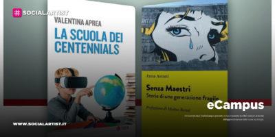 eCampus, il 26 febbraio la presentazione di due libri