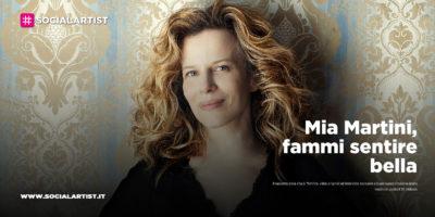 """""""Mia Martini, Fammi sentire bella"""", dal 27 febbraio in prima serata Rai3"""