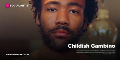 """Childish Gambino, dal 22 marzo il nuovo album """"3.15.20"""""""