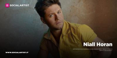 """Niall Horan, dal 13 marzo il nuovo album """"Heartbreak Weather"""""""