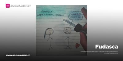 """Fudasca, dal 13 marzo il nuovo singolo """"Make you mine"""" feat. Snøw, Powfu e Rxseboy"""