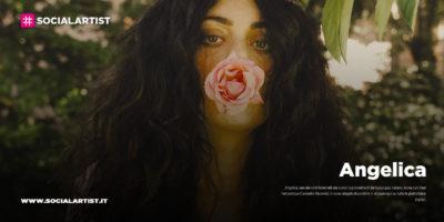 """Angelica, dal 27 marzo il nuovo singolo """"C'est Fantastique"""""""