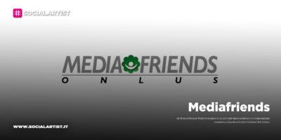 "Mediaset e Mediafriends lanciano la raccolta fondi ""Aiutiamo chi ci aiuta"""