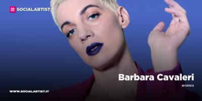 """INTERVISTA Barbara Cavaleri: """"Nell'anima sono soul, fuori sono British"""""""