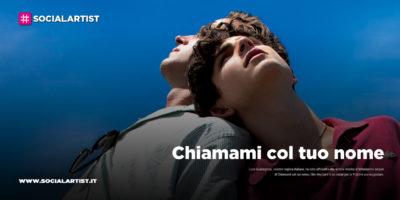 """Chiamami Col Tuo Nome, confermato il sequel """"Cercami"""""""